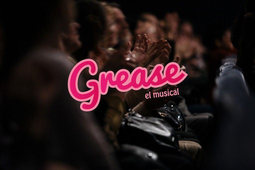 Spot promocional Grease El Musical – Mallorca 2015